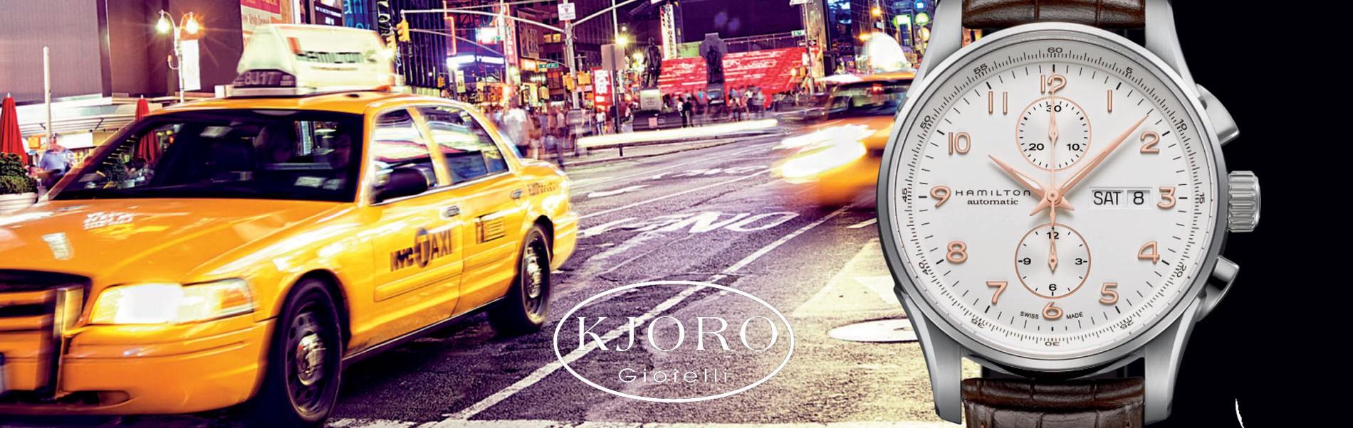 Kjoro Orologio